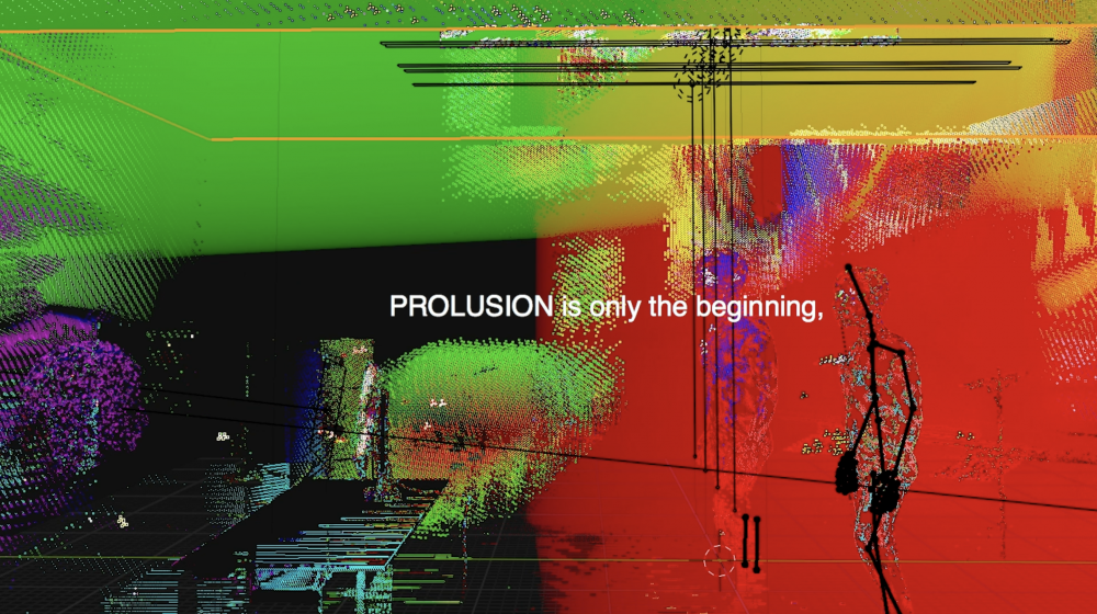 SUBMIT, PROLUSION//NUCLEUS_2, 2020